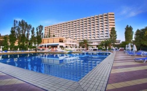Почивка в Pallini Beach Hotel, Халкидики - Касандра, на цена от 80.30 лв.