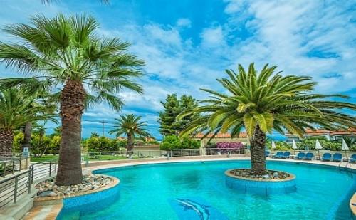 Почивка в Anna Maria Paradise, Халкидики - Касандра, на цена от 82.80 лв.