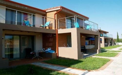 Почивка в Village Mare Residence, Халкидики - Ситония, на цена от 59.80 лв.