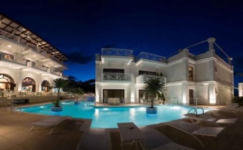 Почивка в Royal Palace Resort & Spa, Олимпийска ривиера, на цена от 76.60 лв.