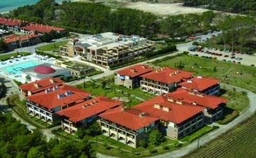Почивка в Simantro Beach Hotel, Халкидики - Касандра, на цена от 94.00 лв.
