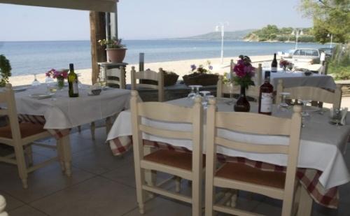 Почивка в Miramare Hotel Bungalows, Халкидики - Ситония, на цена от 41.40 лв.