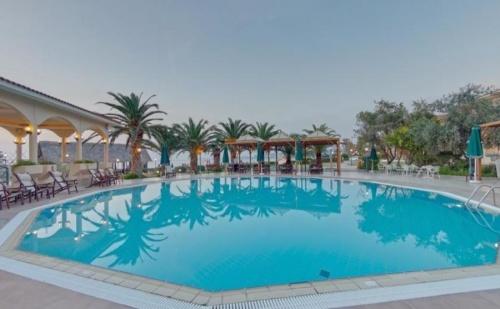 Септемврийски празници в Гърция - луксозна почивка на Халкидики - Possidi Holidays Resort, 21.09 - 24.09.2017