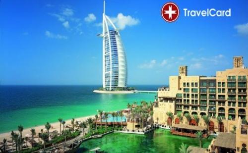 Септември в Дубай