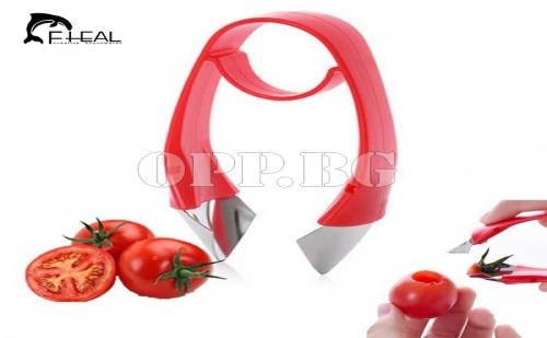 Уред за Почистване на Плодове и Зеленчуци