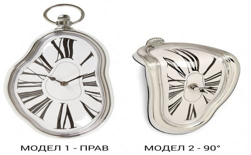 Разтапящ се Часовник