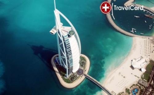 4* Екскурзия в Дубай