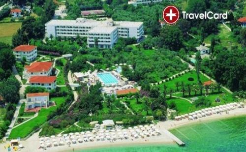 5* Септември в хотел Kassandra Palace, Халкидики