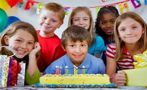 3 Часа Детско Парти + Детско Меню за 10 Деца в Детски Център Бонго Бонго, Драгалевци