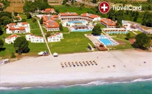 4* Късно Море в Хотел Dion Palace, Олимпийска Ривиера