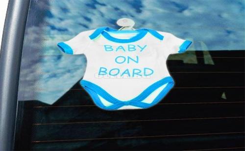 Знак за Кола Baby On Board