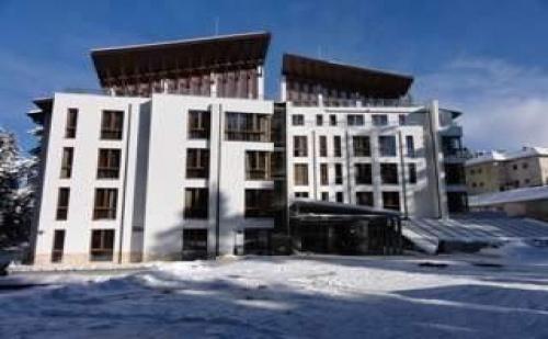 Снежна Коледа в Боровец, 2 Дни Полупансион със Закуска и Вечеря в Радинас Уей