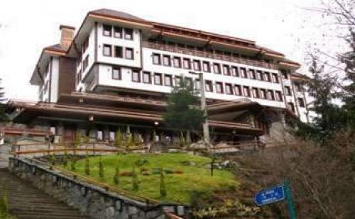 Нова Година в Родопите, 4 Дни с Празнична Вечеря и Спа Център в Хотел Широка Лъка