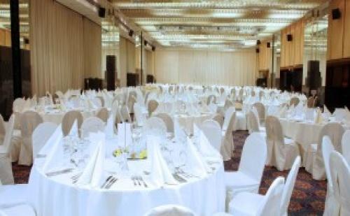 Нова Година в Capsis Hotel 4*- Солун с 2 Нощувки с Новогодишна Вечеря