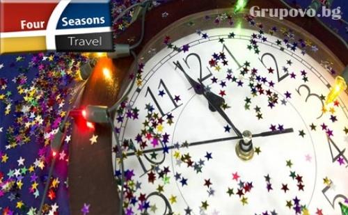 Нова Година в Хотел Malvina*** Дуръс, Албания! Транспорт + 3 Нощувки, Закуски, Вечери, Празничен Куверт с Неограничена Консумация на Алкохолни и Безалкохолни Напитки