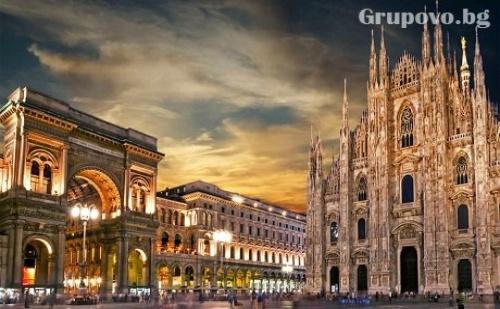 Предколедна Екскурзия на 06.12 до Загреб, Верона, Венеция! Транспорт, 5 Дни, 3 Нощувки със Закуски + Шопинг в Милано от Еко Тур Къмпани