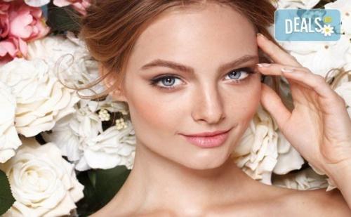 С Грижа за Вашата Кожа! Почистване на Лице с Ултразвукова Шпатула или Антиакне Терапия в Anima Beauty&relax
