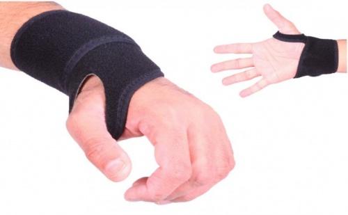 Неопренова Ортеза за Китка и Палец