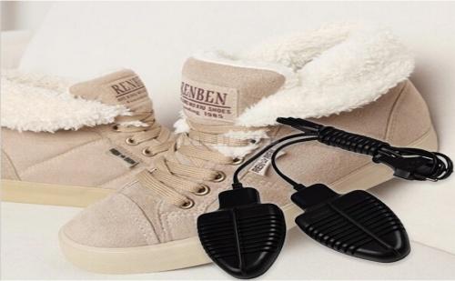 Електрически Уред за Сушене на Обувки