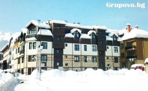 22 - 26 Декември в Банско! Нощувка на Топ Цена в Апартаменти Гондола. Очакваме Ви и за Коледа