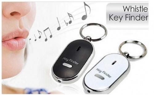 Ключодържател с Който Няма да Загубите Ключовете си !