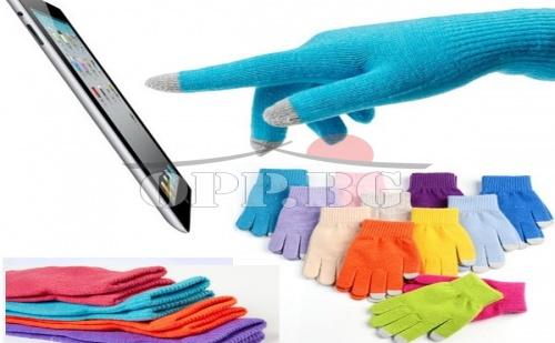 Ръкавици за Смартфон Igloves
