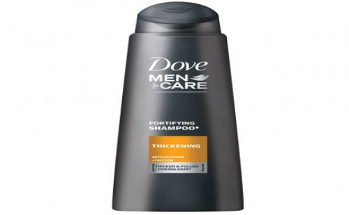 Dove Men + Care Thickening Fortifying Shampoo