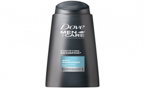 Dove Men + Care Anti-Dandruff Shampoo