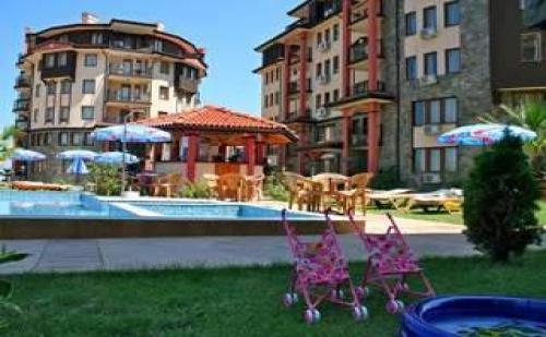 8 Дни All Inclusive за Старт и Край на Сезона Южно Черноморие Лято 2018 Хотел Саут Бийч, Царево