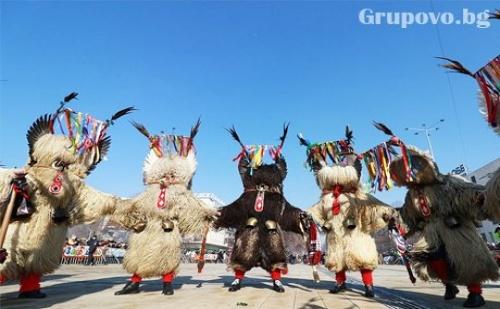 Еднодневна Екскурзия за Фестивала Сурва в <em>Перник</em> от Еко Тур Къмпани!