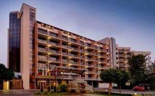Супер оферта в Златни пясъци, Ultra All inclusive до 15.07 и след 16.08 в Doubletree by Hilton Varna