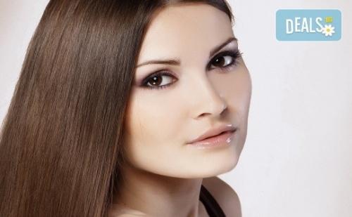 Мануално Почистване на Лице в 11 Стъпки и Масаж на Жаке и Поспелов в Салон за Красота Bellisima Donna