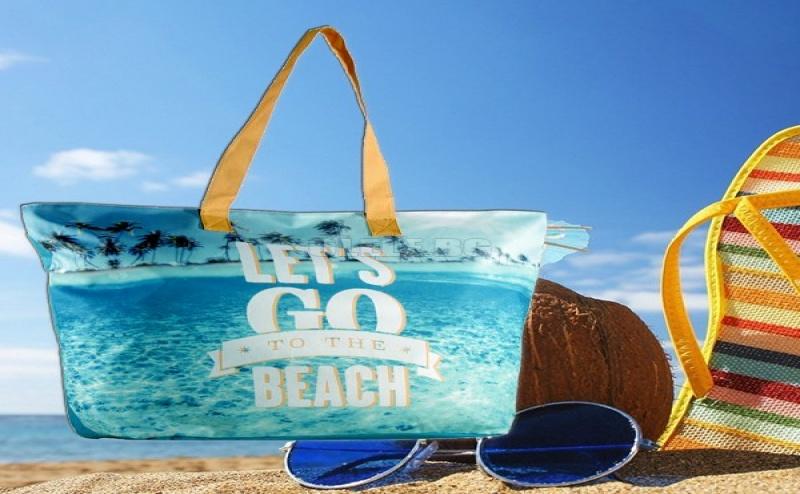 Плажна чанта Enjoy The Little Things