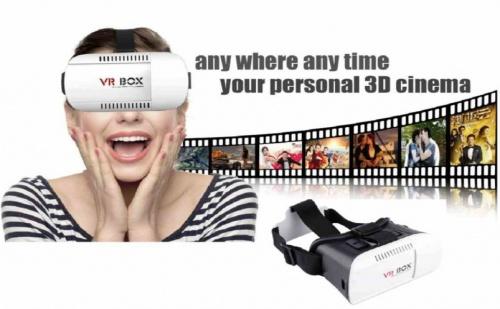 """VR очила за смартфони 3.5"""" - 6"""""""
