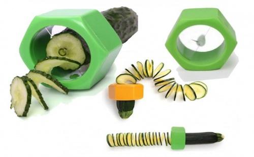 Резачка за Зеленчуци с Иновативен Дизайн