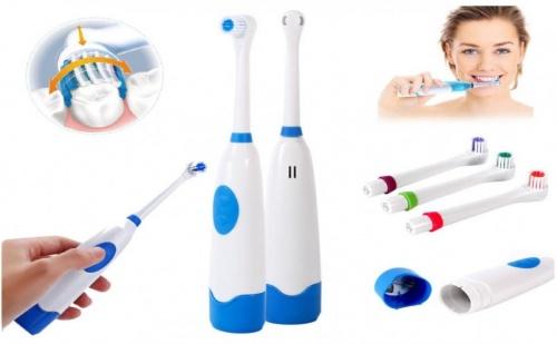 Електрическа Четка за Зъби - Необходимост за Всеки