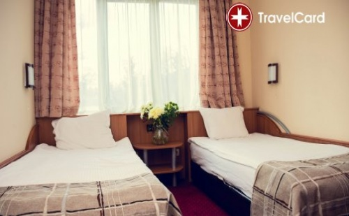 4* Балнеопакети в Хотел Здравец, гр.<em>Велинград</em>