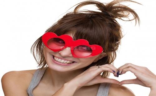 Очила сърца