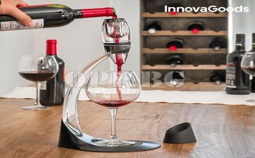 Професионален Декантер за Вино Innovagoods