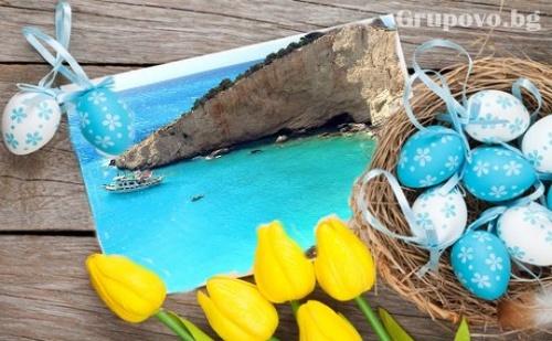 Великден на о. <em>Лефкада</em>! Транспорт + 3 Нощувки със Закуски и Вечери и Възможност за Круиз до 7-Те Йонийски Острова