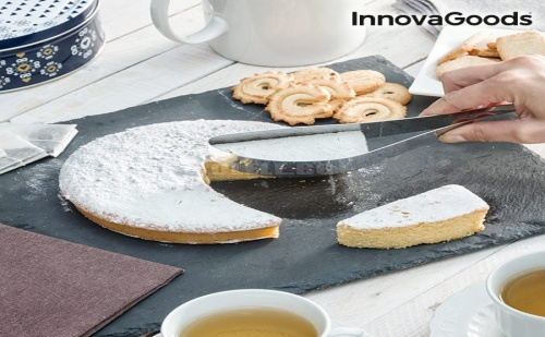 Уред за Рязане и Сервиране на Торти Innovagoods