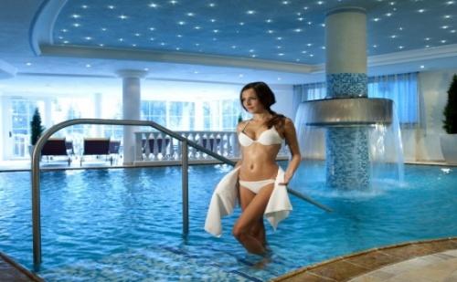 Хотел Сана Спа 4* в <em>Хисаря</em>! Топ Цена за Нощувка със Закуска + Ползване на Спа Център с Топла Минерална Вода + Безплатно Дете до 11.99Г.!
