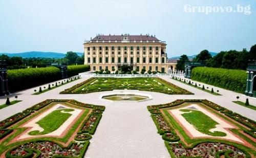 За 3-Ти Март Екскурзия до Будапеща и Виена! Транспорт, 2 Нощувки със Закуски + Богата Туристическа Програма от Туристическа Агенция Veni Travel