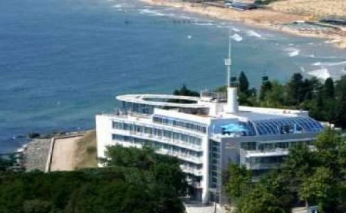 Лятна Ваканция в Несебър, 7 Дни All Inclusive След 25.08 в Хотел Сол Марина Палас