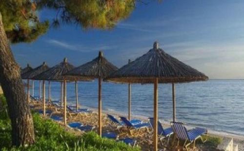 All Inclusive в Гърция в hotel Portes Beach 4* – Халкидики