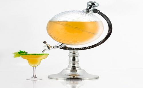 Алкохолен Дозатор – Глобус
