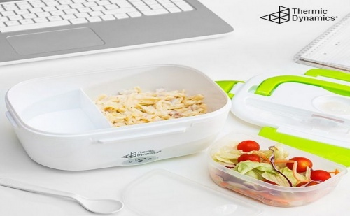 Затопляща Кутия за Обяд