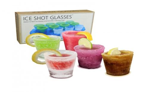 Ледени Чаши за Шотове – 12Бр.