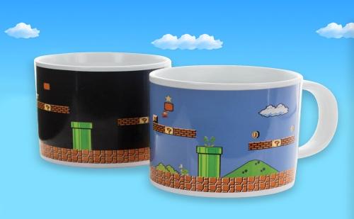 Магическа Чаша super Mario