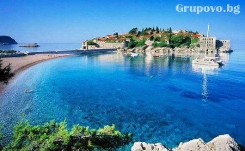 Великден  в <em>Будва</em>, Черна Гора! Транспорт, 3 Нощувки със Закуски + Посещение на Цетине от Туристическа Агенция Солео 8